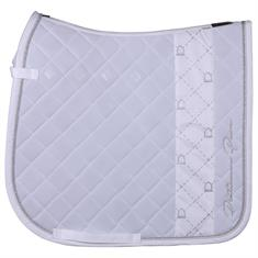 Saddle Pad Eskadron Platinum Pure Mesh Stripe
