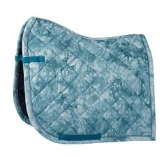 Saddle Pad Harry's Horse Just Ride Ocean