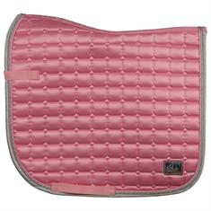 Saddle Pad Harry's Horse Reverso Pink Passion