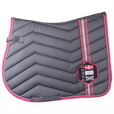 Saddle Pad HORKA Badge