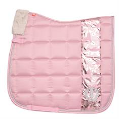 Saddle Pad Imperial Riding Ambient Hide And Ride