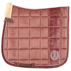 Saddle Pad Imperial Riding Ambient Soft Star