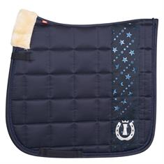 Saddle Pad Imperial Riding Ambient Stars Up