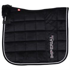 Saddle Pad Imperial Riding Flower Power