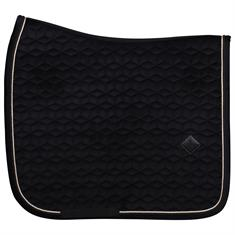 Saddle Pad Kentucky Basic Velvet