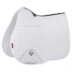 Saddle Pad LeMieux Cotton Square