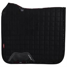 Saddle Pad LeMieux Diamante Dressage Square