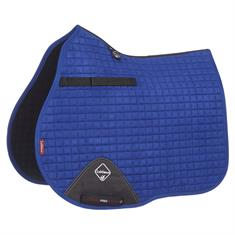Saddle Pad LeMieux Suede Square Gp