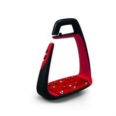 Safety Stirrups Freejump Soft'up Classic Colors