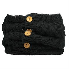 Scarf Ariat Button