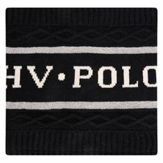 Scarf HV Polo Knit