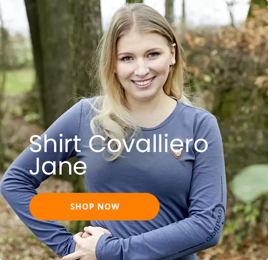 Shirt Covalliero Jane