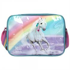 Shoulder Bag Miss Melody Rainbow