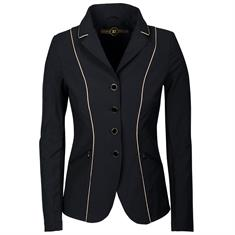 Show Jacket Harry's Horse Competition EQS Champagne