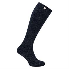 Socks Imperial Riding Dusty Star Velvet
