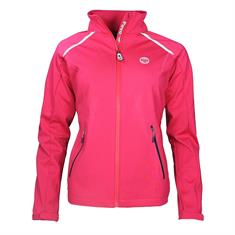 Softshell Jacket Pavo Pixy