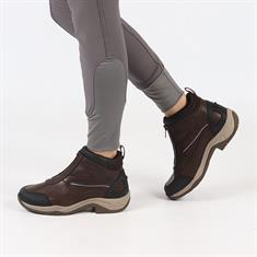Stable Shoes Ariat Telluride Zip H2O