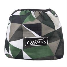 Stirrup Covers QHP Collection