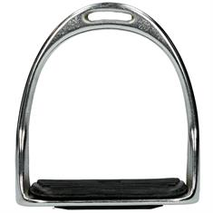 Stirrups Epplejeck Iron-Nickle Plated