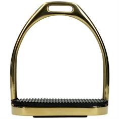 Stirrups Harry's Horse Gold