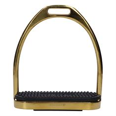 Stirrups Sprenger Stainless Steel Gold