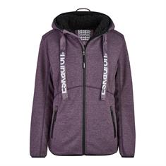 Sweat Jacket Eskadron Fanatics Ruby