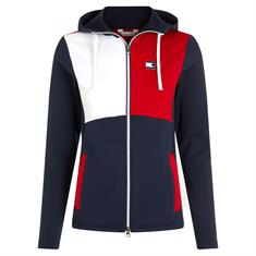 Sweat Jacket Tommy Hilfiger Color Block