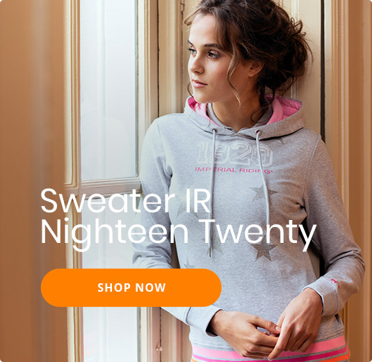 Sweater IR Nighteen Twenty