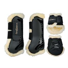 Tendon and Fetlock Boots Harry's Horse Fur