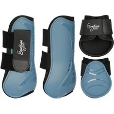 Tendon Boots and Fetlock Boots Harry's Horse