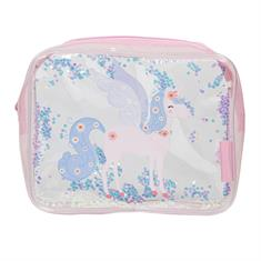 Toiletry bag Little Lovely Unicorn
