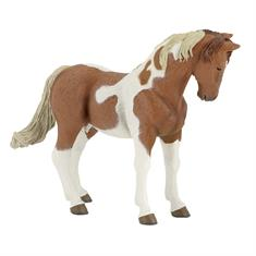 Toy Horse Pinto Mare