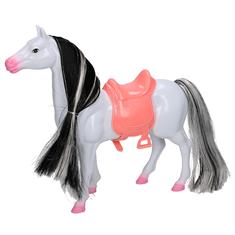Toy Horse Red Horse