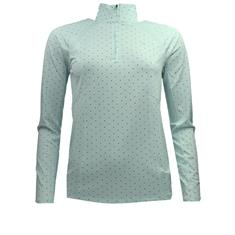 Training Shirt Ariat Sunstopper Dots