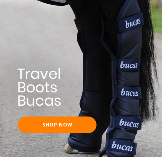 Travel Boots Bucas
