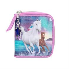 Wallet Miss Melody Northern Lights