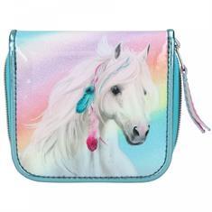 Wallet Miss Melody Rainbow